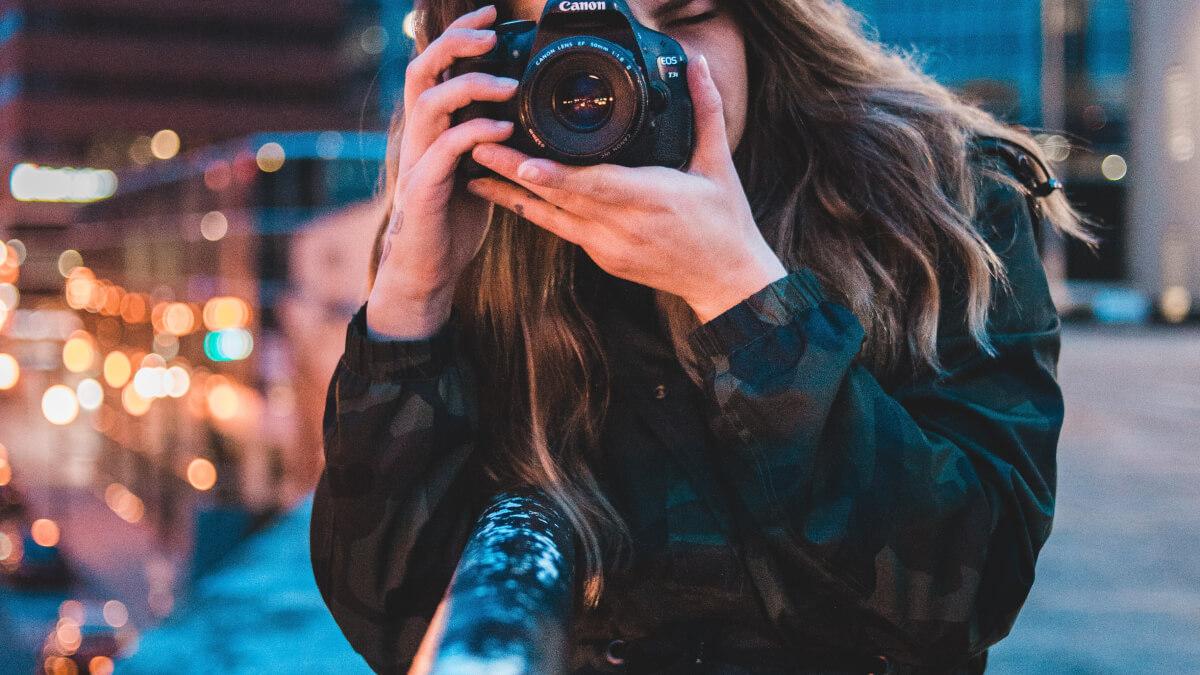 Fotografering och GDPR